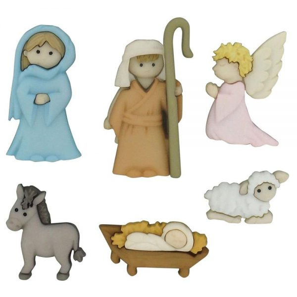Nativity Holiday Collection