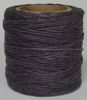 "Wax Cord 2 Ply .030"" Lilac"