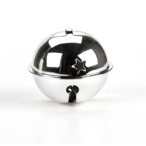 """Silver Bell 2.75"""""""