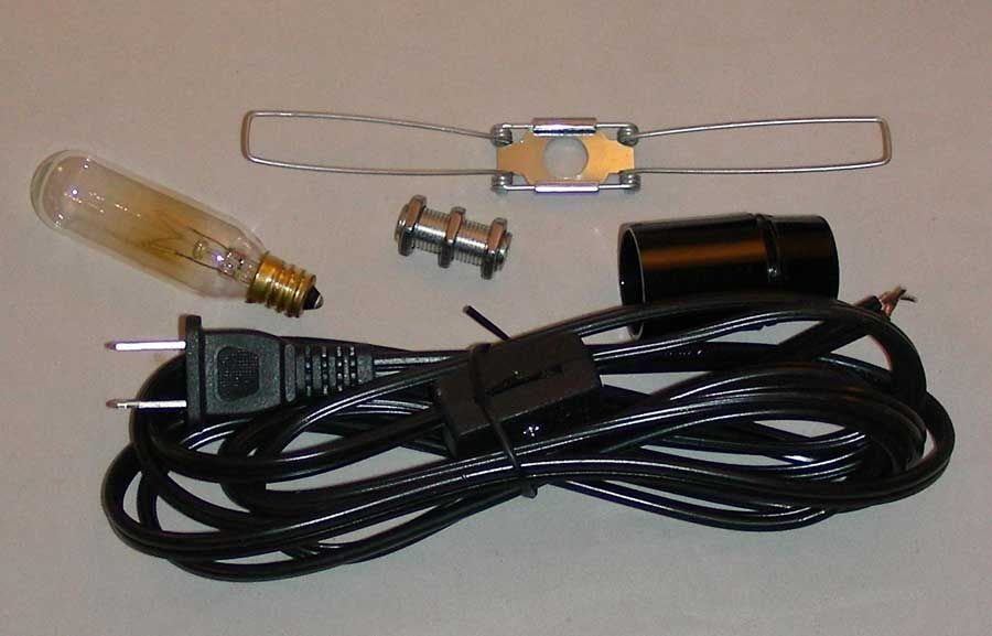 Electrical Light Kit