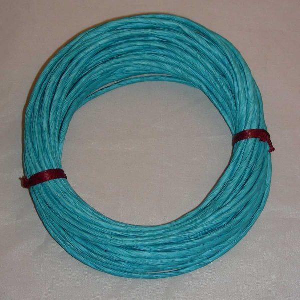 Paper Twist Teal Blue