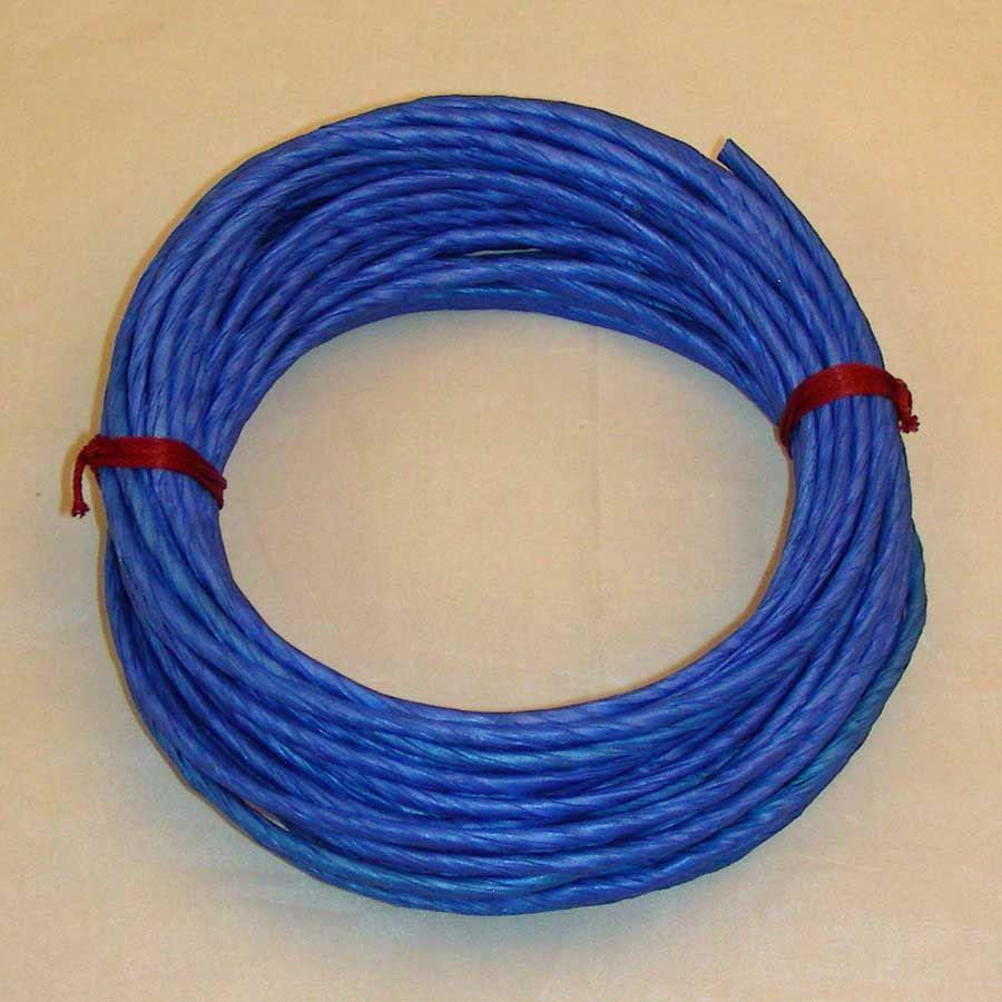 Paper Twist Midnight Blue