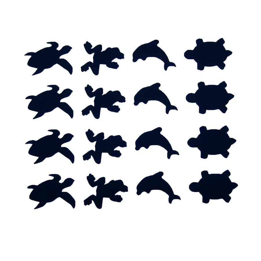 Vinyl Mini Animals 1