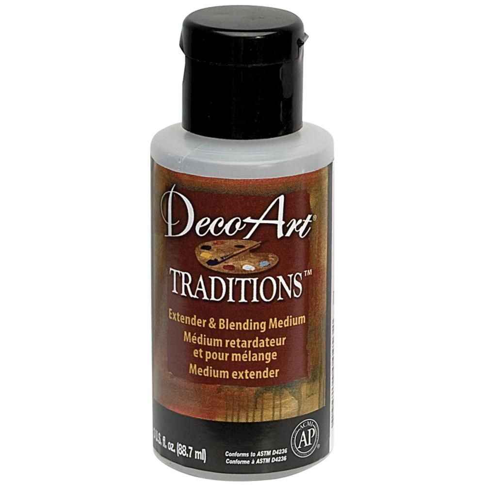 Deco Art Traitions Extender