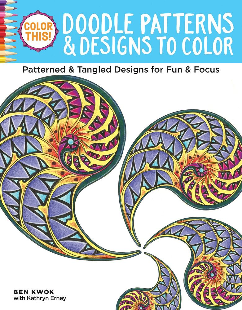 Doodle Patterns & Designs