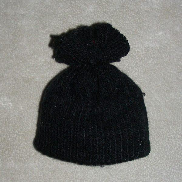 Knit Hat, snowman, doll, bear