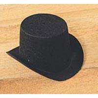 """2"""" Top Hat"""