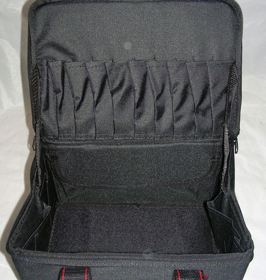 Master Carver tool bag