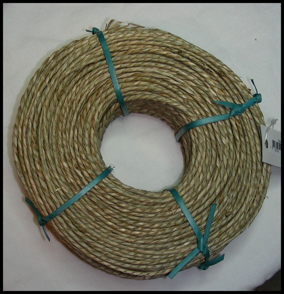 Seagrass Cord #00 - one pound roll