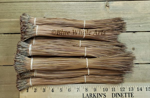 Natural Pine Needles 10 - 12 inches