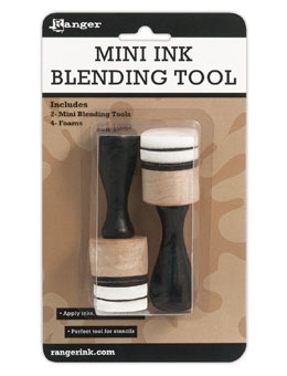 Mini Ink Blending Tool Round Ranger