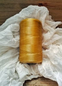 Imitation Sinew USA Natural Blonde