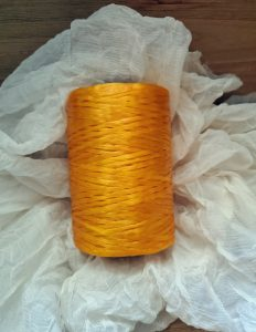 Imitation Sinew Yellow