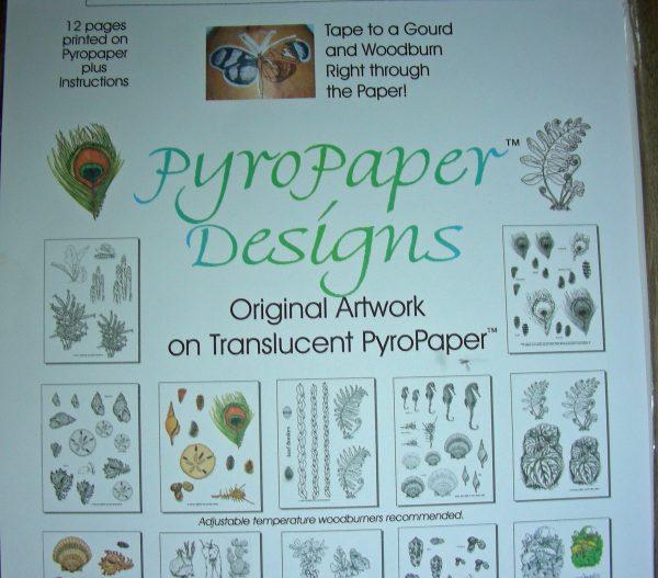 PyroPaper Design
