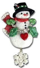 Best Flexiable Mold Let It snow PJ017