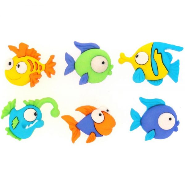 Dress It up - Something Fishy 6952