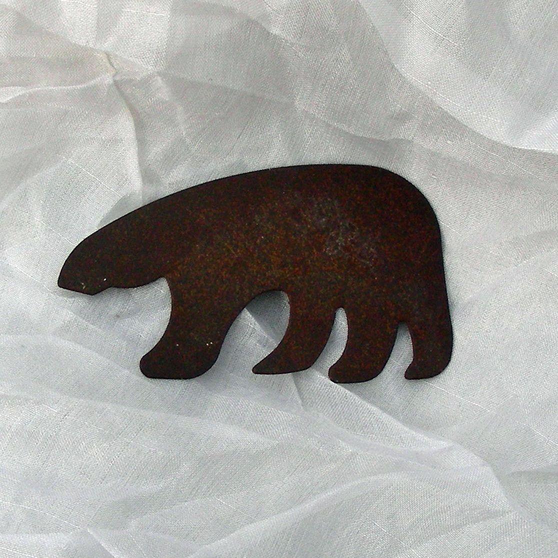 Rustic Bear