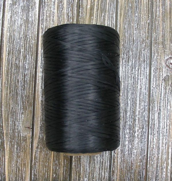 Imitation Sinew Black
