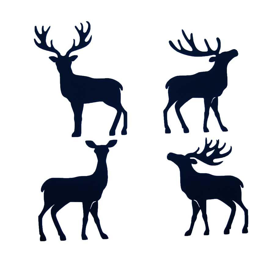 Vinyl Deer
