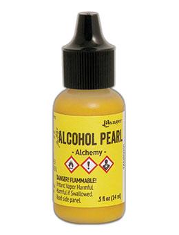 Tim Holtz Alcohol Pearl Alchemy