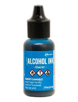 Tim Holtz Alcohol Ink Glacier