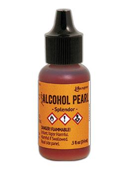 Tim Holtz Alcohol Pearl Splender