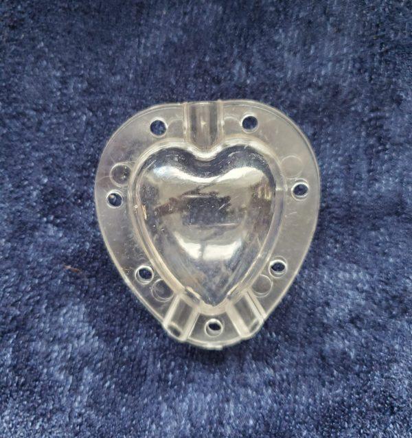 Gourd Mold - small Heart