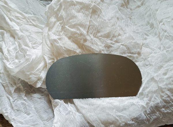 Steel Scraper Kemper S4