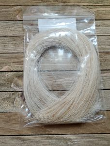 White Horse Hair