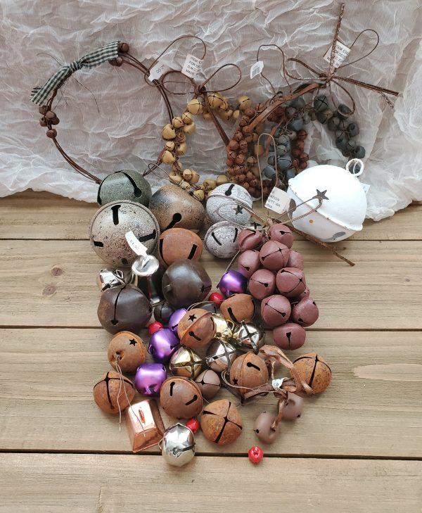 bag of bells