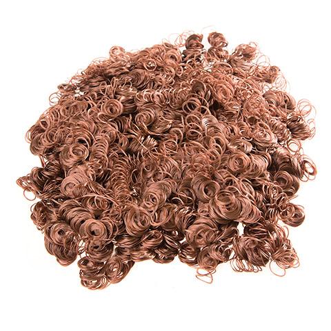 Auburn Doll Hair 1211-13