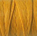 Bright Autumn Yellow Crawford Irish Wax Linen 50 gram